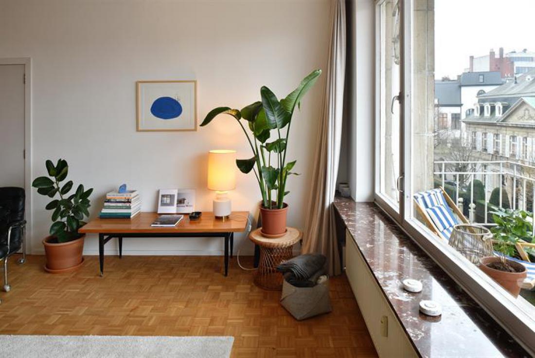 Light & airy appartement met zonnig terras