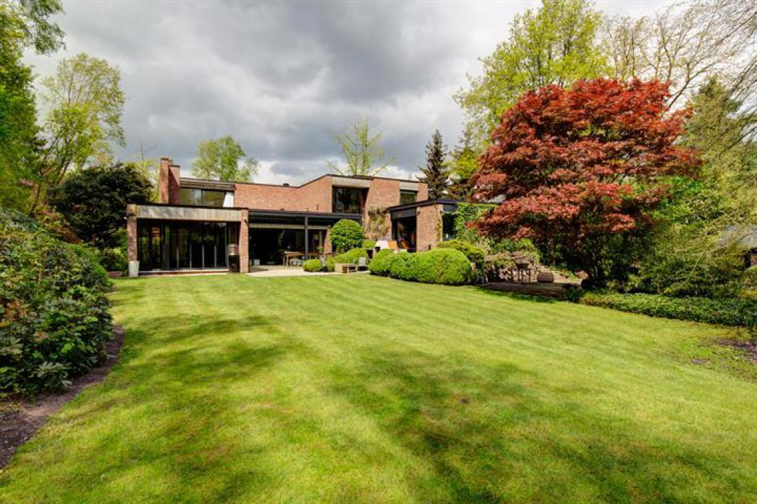 Fantastische seventies villa