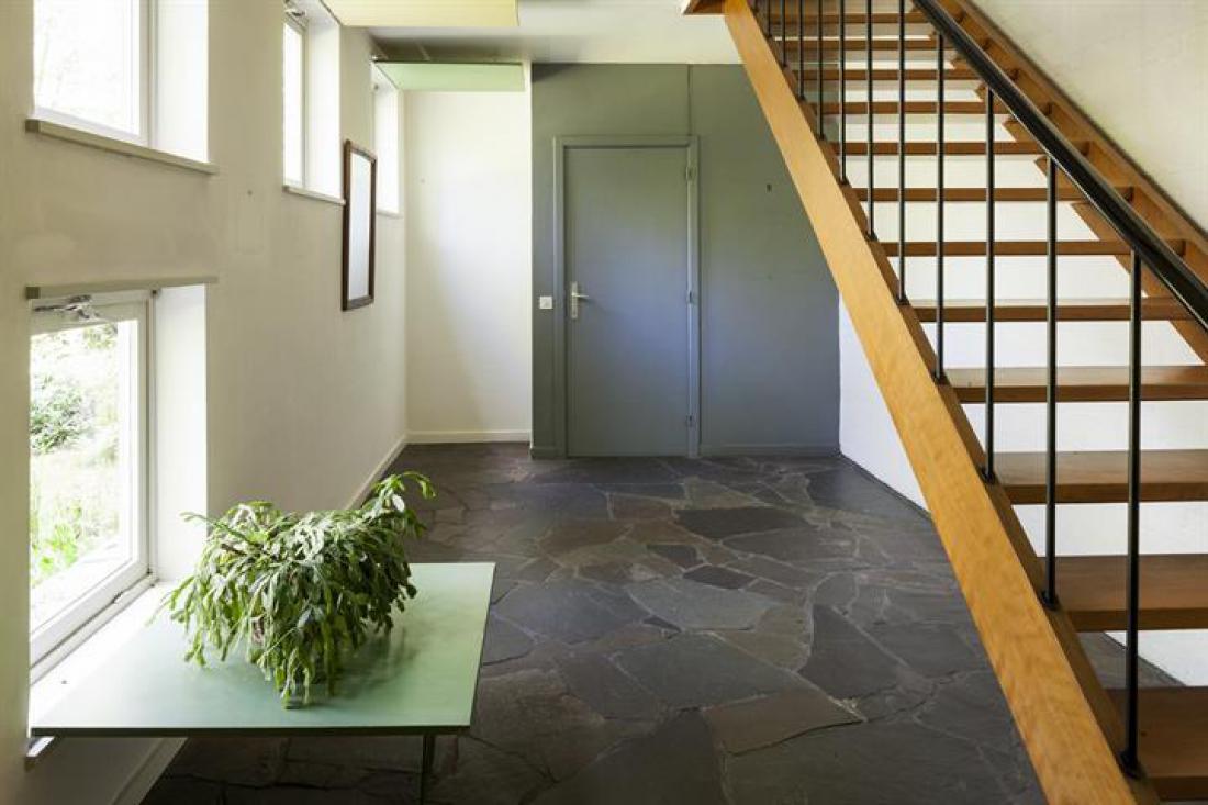 Modernistische villa van Jul De Roover