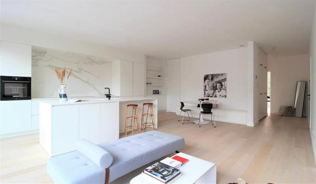 Classy appartement op toplocatie