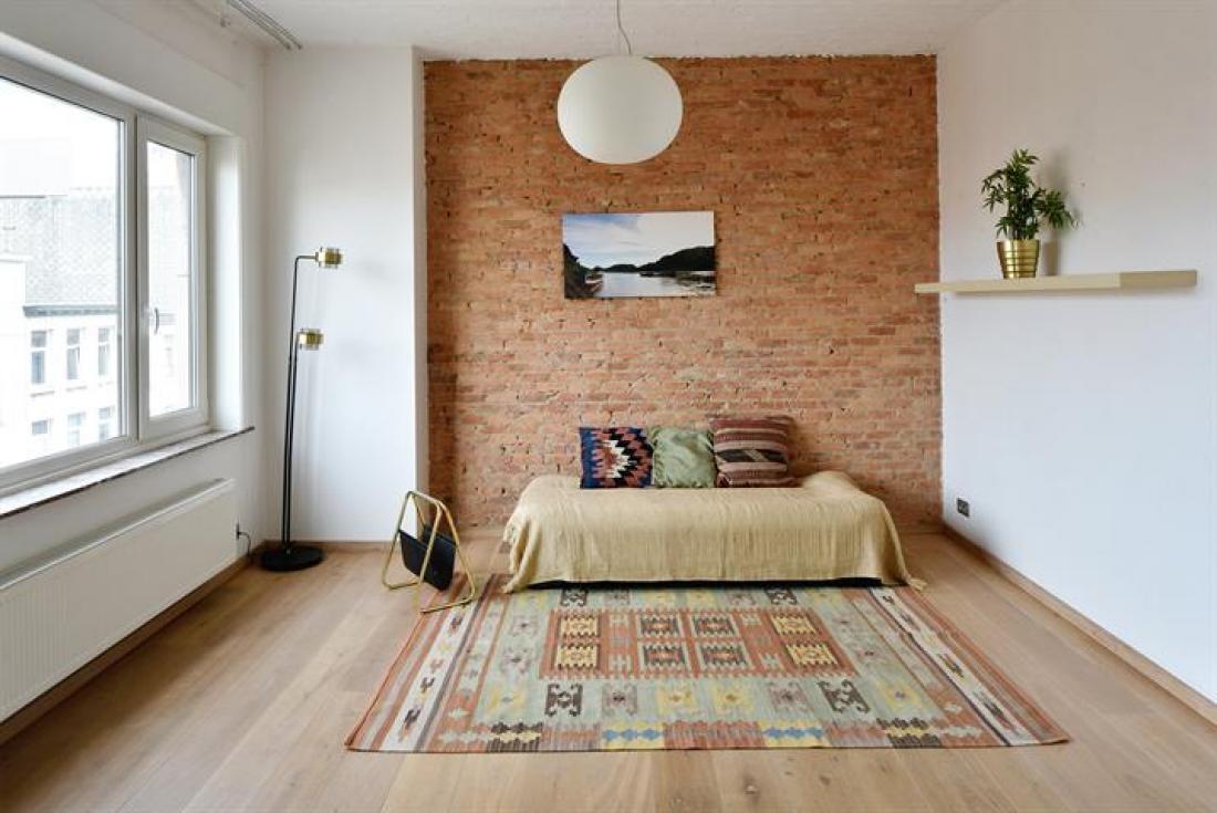 Light & airy appartement op toplocatie