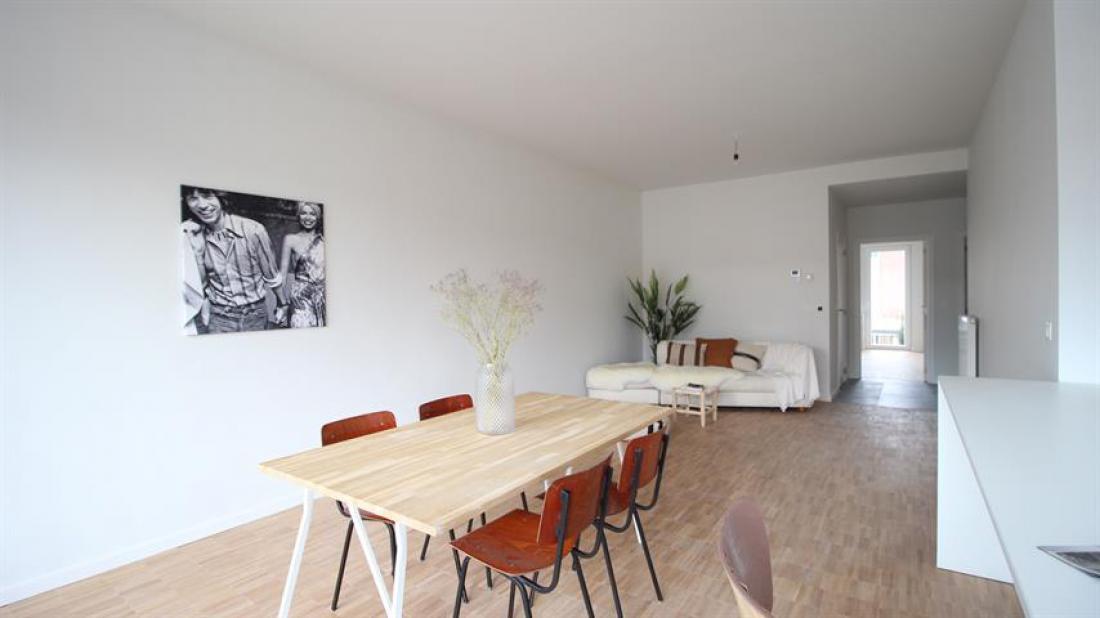 Cosy appartement in wijk Valaar