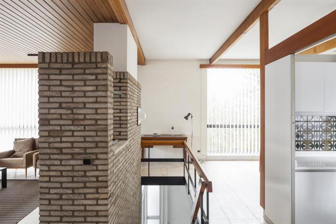 No-nonsense pure architectuur