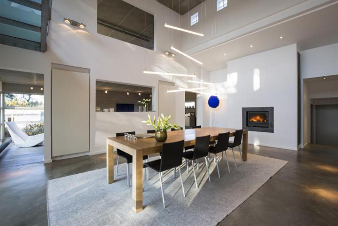 Realisatie van ARCCO architect Jan Maes