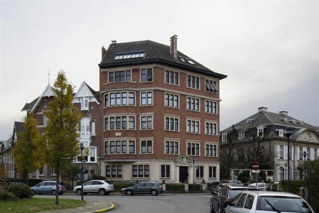 Prestigieuze duplex penthouse