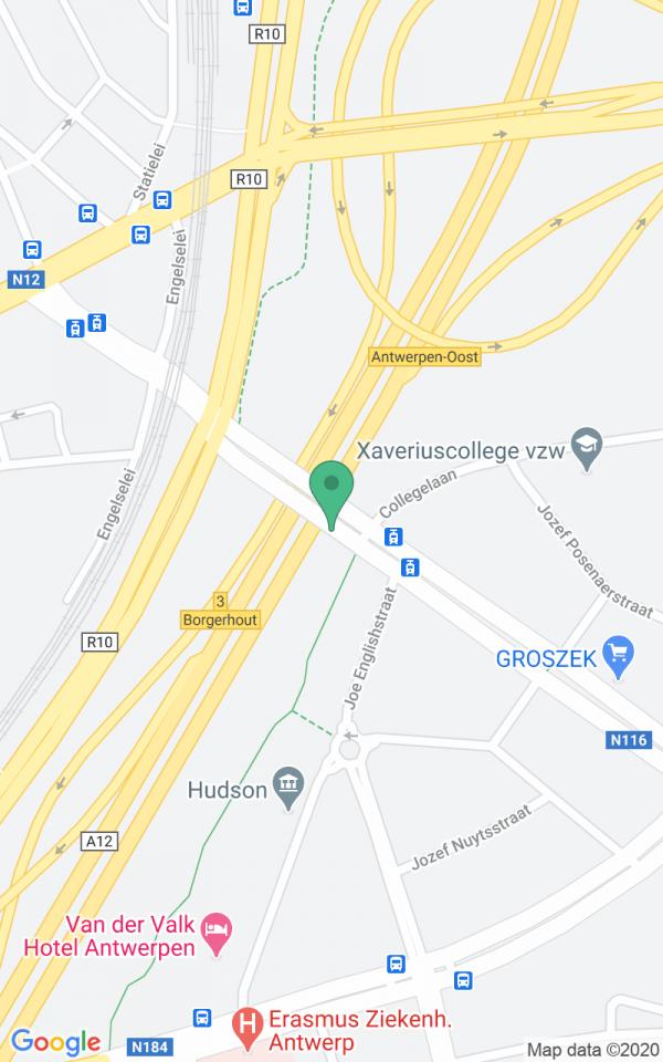 Prachtig herenhuis in bruisend Borgerhout