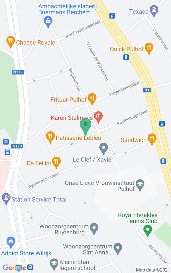 Verfijnde familiewoning in gegeerde Pulhofwijk